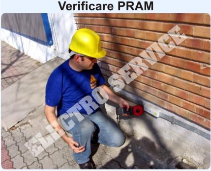 Verificare PRAM